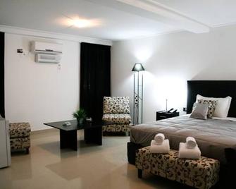 Hotel Portal del Norte - Tucumán - Soveværelse