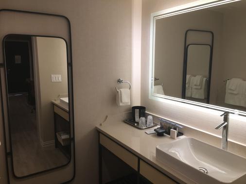Bluestem Hotel Ascend Hotel Collection - Torrance - Kylpyhuone