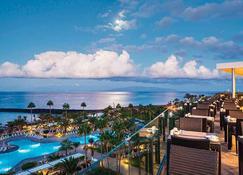 Hotel Riu Palace Tenerife - Adeje - Balcony