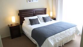 Hostal Buró - Concepción - Bedroom