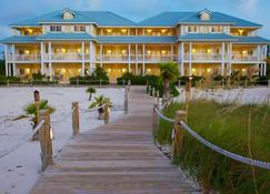 Beach House - Turks & Caicos - Providenciales - Building