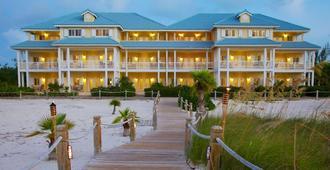 Beach House Turks and Caicos - פרובידנסיאלס