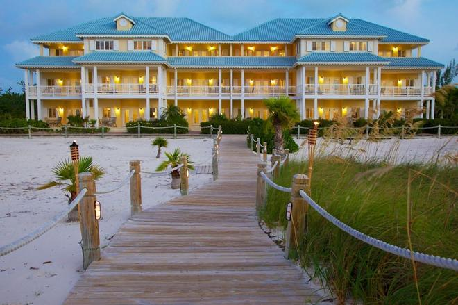 Beach House Turks and Caicos - Providenciales - Building