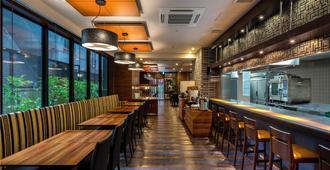 Apa Hotel Shinjuku Gyoen-Mae - Tokio - Restaurante