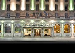 Riu Plaza The Gresham Dublin - Dublin - Building