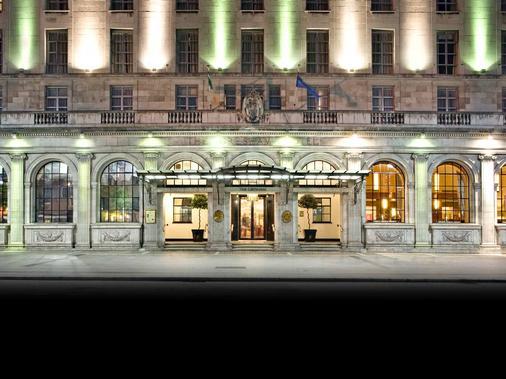 都柏林葛雷斯罕里烏廣場酒店 - 都柏林 - 都柏林 - 建築