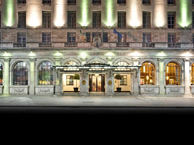 Riu Plaza The Gresham Dublin - Дублин - Здание