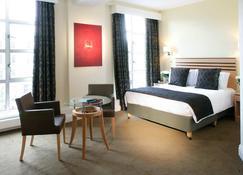 Hotel Riu Plaza The Gresham Dublin - Дублин - Спальня