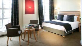 Riu Plaza The Gresham Dublin - Dublin - Bedroom