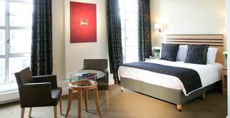 Hotel Riu Plaza The Gresham Dublin - דבלין - חדר שינה