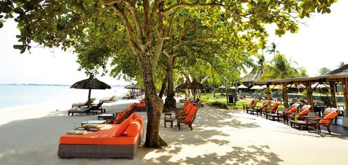 Belmond Jimbaran Puri - South Kuta - Beach
