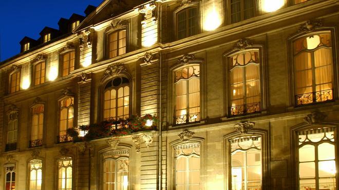 Saint James Albany Hôtel-Spa - Paris - Bâtiment