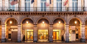 Saint James Albany Paris Hotel Spa - Pariisi - Rakennus