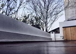 Hostal Ciempozuelos - Ciempozuelos - Balcony