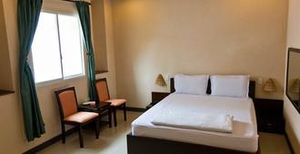 Thien An Hotel Thu Duc - Ho Chi Minh City - Bedroom