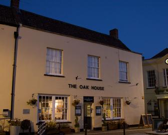 The Oakhouse Hotel - Axbridge - Building