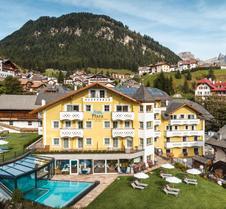 Alpenhotel Plaza