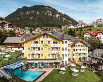 Alpenhotel Plaza - Santa Cristina Valgardena - Building