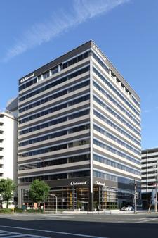 Oakwood Hotel & Apartments Shin-Osaka - Osaka - Building