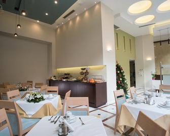 Hotel Morfeas - Árgos - Ресторан