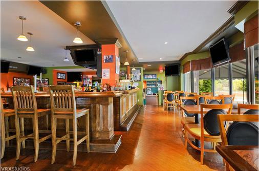華美達廣場尼亞加拉大瀑布酒店 - 尼加拉瀑布 - 尼亞加拉瀑布 - 酒吧