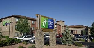 Holiday Inn Express & Suites Grand Canyon - Grand Canyon Village