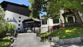 Chalet Hôtel Le Prieuré - Σαμονί - Κτίριο