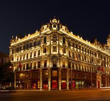佛陀酒店克羅提德宮 - 布達佩斯