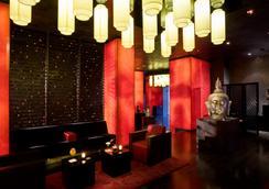 Buddha-Bar Hotel Budapest Klotild Palace - Βουδαπέστη - Σαλόνι ξενοδοχείου