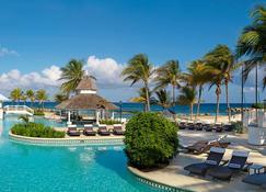 ميليا براكو فيليدج، جامايكا - شامل جميع الخدمات - ريو بوينو - حوض السباحة
