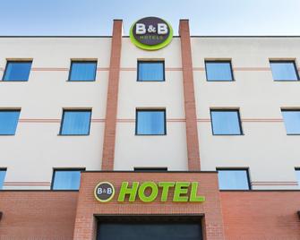 B&B Hotel Ferrara - Ferrara - Edificio