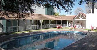 Hotel Lihuel Calel - Santa Rosa (La Pampa)
