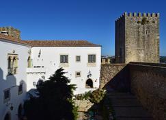 Pousada Castelo de Obidos - Óbidos - Building