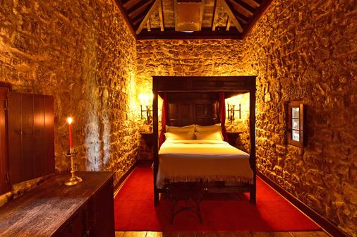 Pousada Castelo De Óbidos - Historic Hotel - Óbidos - Makuuhuone
