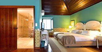Pousada Castelo de Obidos - Óbidos - Bedroom