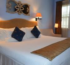 Hotel 1110