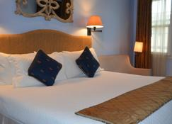 Hotel 1110 - Adults Only - Monterey - Chambre