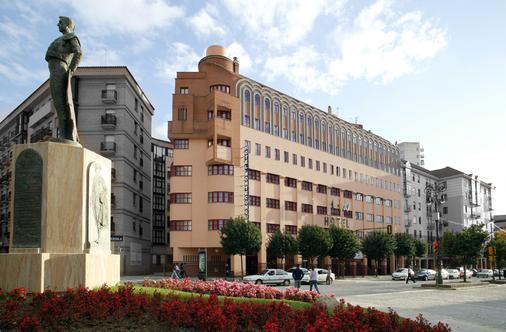 Senator Huelva Hotel - Huelva - Building