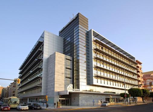 Ilunion Malaga - Μάλαγα - Κτίριο