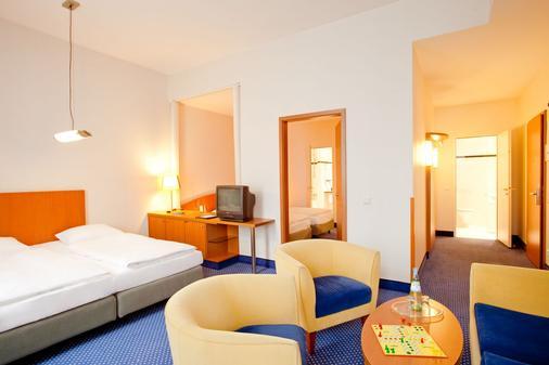 Arcona Hotel Baltic - Stralsund - Soverom