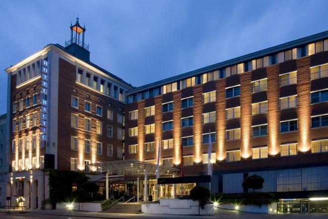 Hotel Baltic Stralsund - Stralsund - Rakennus