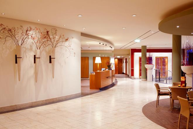 Hotel Baltic Stralsund - Stralsund - Aula