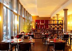 Arcona Hotel am Havelufer - Potsdam - Restaurant
