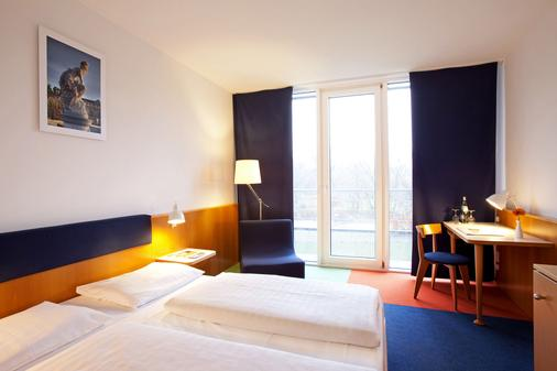 Arcona Hotel am Havelufer - Potsdam - Bedroom