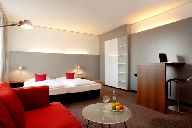 Vienna House Easy Mo. Stuttgart - Στουτγκάρδη - Κρεβατοκάμαρα