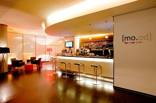 arcona MO.HOTEL - Stuttgart - Baari