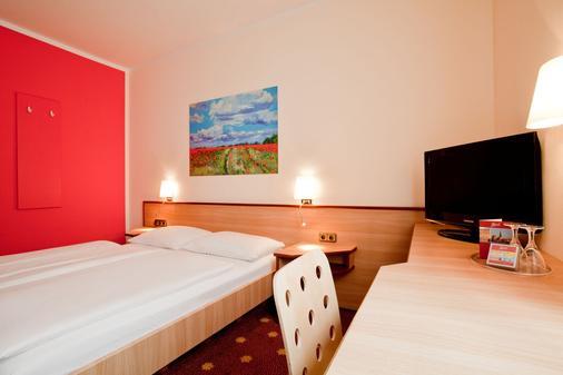 Die kleine Sonne - Rostock - Phòng ngủ