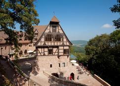 Romantik Hotel Auf Der Wartburg - Eisenach
