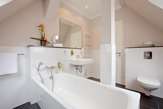 Vienna Townhouse Batschari Baden-Baden - Baden-Baden - Phòng tắm