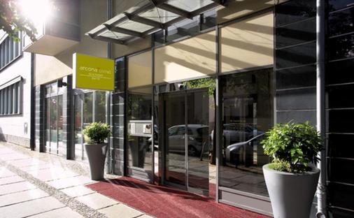 Arcona Living Goethe87 Berlin - Berlin - Toà nhà